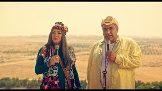مسلسل خلصانة بشياكة - اعرف الشخصية الحقيقية لــ الحاج والحاجة !! هما سبب الحرب