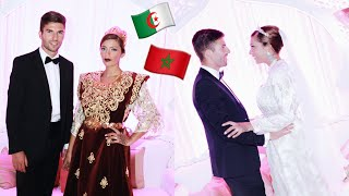 MARIAGE Algérien Marocain | WEDDING FILM