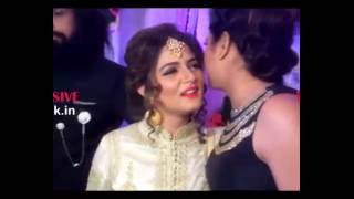 Shrabonti Krishan Marriage Dance with Celeb