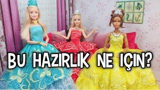 Barbie Ailesi 58.Bölüm - Türkçe Barbie Videoları İzle