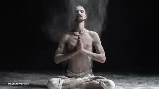Indian Flute Music for Yoga    Divine Meditation Music