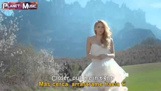 Shakira ~ Empire (Lyrics Sub. Spanish/Español) [HD] Official Video