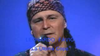 Leonardo Favio - La Última Copa