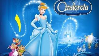 فيلم سندريلا الجزء الاول 1 Cinderella مدبلج للعربية كامل HD