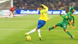 Top 5 Skills Invented by Neymar Jr