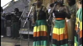 Bob Marley & the Wailers 7-21-1979 Live Full Show
