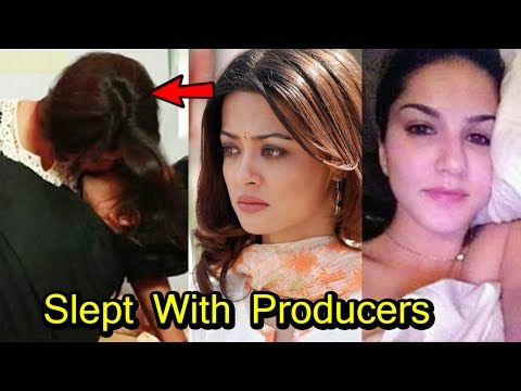 Xxx Mp4 9 Bollywood Celebs Who Slept With Producers For A Role In Bollywood Movies 2017 3gp Sex