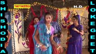 SEXY LOKGEET---Mohe Ram Ki Kasam Tujhse Pyar Ho Gaya----(SUNITA PANCHAL)