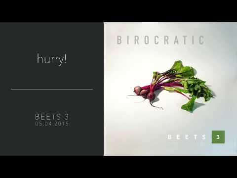 birocratic - hurry!   [instrumental hip-hop]