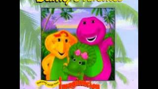 Barney's Favorites Volume 2 Featuring Songs From Imagination Island Part 1