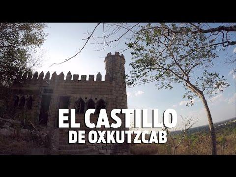 Xxx Mp4 El Castillo De Oxkutzcab 3gp Sex