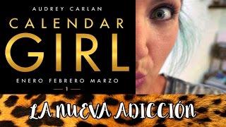 CALENDAR GIRL | Vero BlaBla