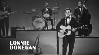 "Lonnie Donegan - ""Lively"", Putting on the Donegan (Show 3)"