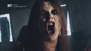 MARDUK || Hearse (Official Video HD)
