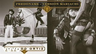 Gerardo Ortiz - Perdóname (Audio)