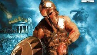 Spartan: Total Warrior Full Movie All Cutscenes Cinematic
