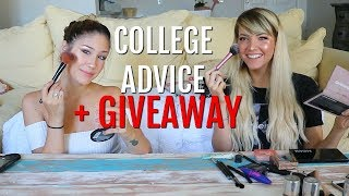 CHIT CHAT GRWM: BACK TO SCHOOL ADVICE (GIVEAWAY)