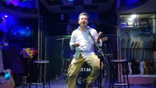 Tumi kemne eto nithur hoila covered by K H Jewel (Band NEEL)
