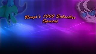 Feel Invincible [GMV] - Ringo's 1K Subscriber Special