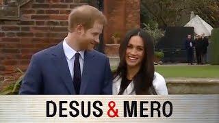 Meghan Markle to Marry Prince Harry