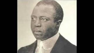 Piano - Scott Joplin - Pineapple Rag