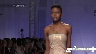 Fatima Lopes | Spring Summer 2017 Full Fashion Show | Exclusive