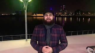 Hafiz Ahmed Raza Qadri - Special Message 2018 - Bahrain