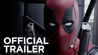 Deadpool / Red Band Trailer 2 / 2016