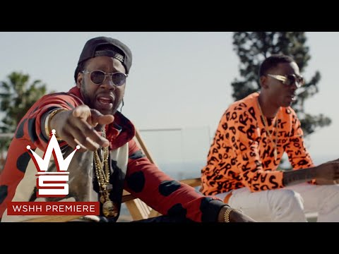 Young Dolph Pulled Up ft. 2 Chainz & Juicy J Starring DC Young Fly WSHH Official Music Video