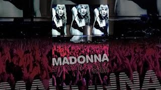 Madonna - Sticky and Sweet Tour