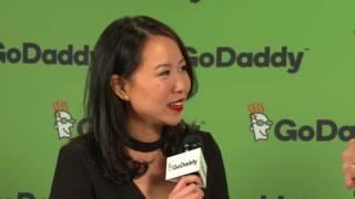 Shawn Pfunder of GoDaddy Interviews Soarigami | GoDaddy