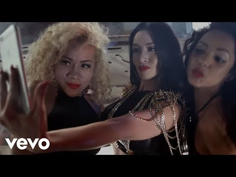 Diosa Canales Sexy Dale Official Video