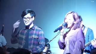 Like I'm Gonna Lose You - Room39 @Rama Soul 23.06.2017