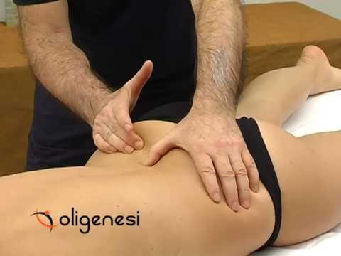 Corso di Massaggio Connettivale video n.1 oligenesi.it