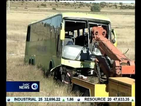 SA Roadlink bus accident claims five lives