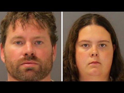 Xxx Mp4 Couple With Amish Girl Sex Slaves Get 850 Years In Prison 3gp Sex