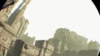 The Last Guardine Demo PSVR