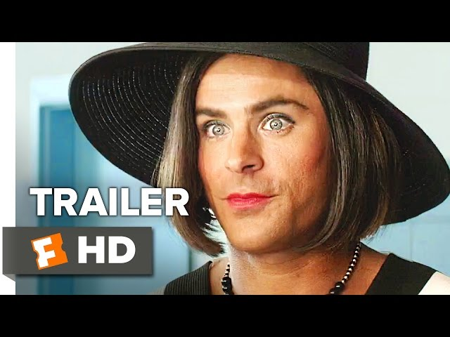 Baywatch Trailer #2 (2017) | Movieclips Trailers