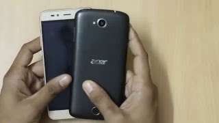 [Comparison] Intex Cloud Swift vs Acer Z530
