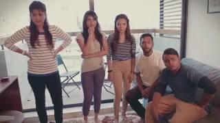 My Favourite Natok Aktar Shouvik AHaMeD Nice Video