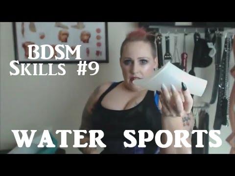 Xxx Mp4 💧 Water Sports 🛀 Golden 🚿 Tips Tricks BDSM Skills 8 3gp Sex