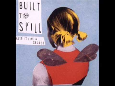 Built to Spill - Carry The Zero Video Clip