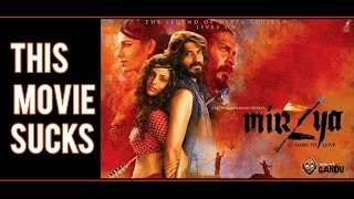 Mirzya | This Movie Sucks | Bollywood Gandu