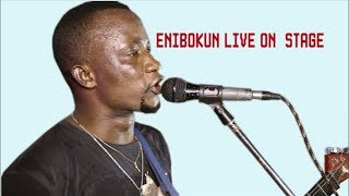 BENIN MUSIC LIVE ON STAGE► WATCH ENIBOKUN LIVE ON STAGE