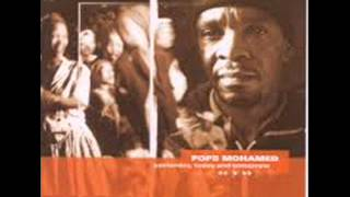 Pops Mohammed - I'm Going Back (To Africa)