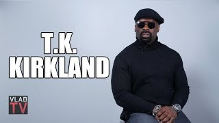 TK Kirkland Says He Wishes Lil Kim Wouldn't Have Gotten Plastic Surgery (Part 12)