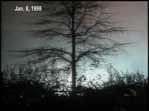 WAVY Archive 11pm Newscast January 8 1998