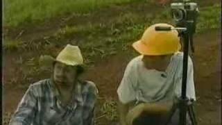 ENGENHEIRO E O CAIPIRA  - HUMOR BOCA