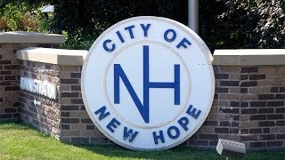 Take a survey about New Hope
