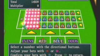 Gunned down after gambling $1 billion